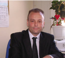 Ivan Sandanski